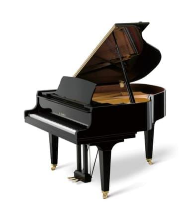 Рояль, черный полированный GL-10 M/PEP