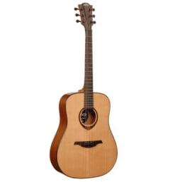 Акустическая гитара Lag GLA T170A
