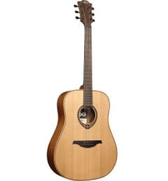 Акустическая гитара Lag GLA T170D