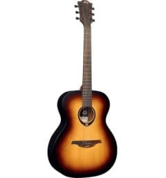 Акустическая гитара Lag GLA T70A-BRB