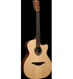 Электроакустическая гитара Lag GLA T70ACE