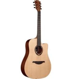 Акустическая гитара Lag GLA T70DC