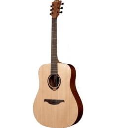Акустическая гитара Lag GLA TL70D