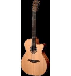 Электроакустическая гитара Lag GLA TN170ASCE