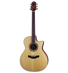 Электроакустическая гитара Crafter GLXE-3000/BB