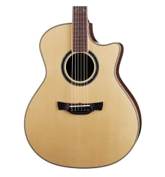 Электроакустическая гитара Crafter GLXE-3000/OV