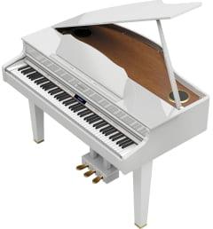 Цифровой рояль Roland GP607-PW
