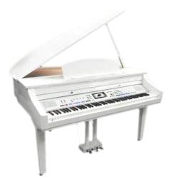 Цифровой рояль Medeli GRAND1000(GW), белый