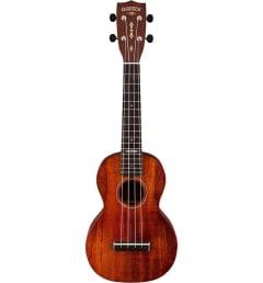 Концертная укулеле Gretsch GUITARS G9110 CONCERT STANDARD UKULELE