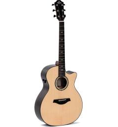 Гитара Sigma GZCE-3+