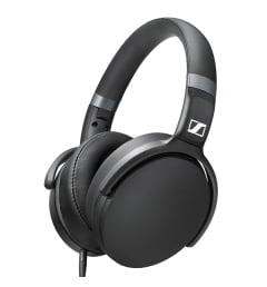 HD 4.30i Наушники с микрофоном, черные, для устройств Apple, Sennheiser