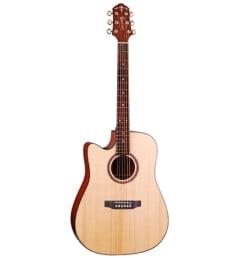 Электроакустическая гитара Crafter HILITE-DE SP/N