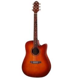 Электроакустическая гитара Crafter HILITE-DE SP/VTG