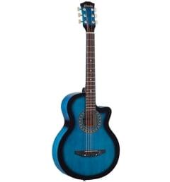 Акустическая гитара Prado HS-3810/BLU