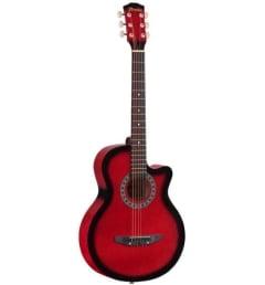 Акустическая гитара Prado HS-3810/RD