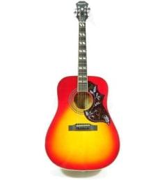 Акустическая гитара Epiphone Hummingbird HS