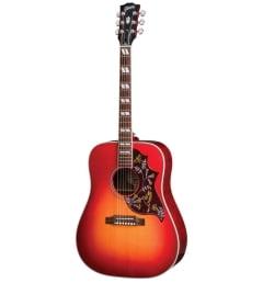 Акустическая гитара Gibson Hummingbird Vintage Cherry Sunburst,