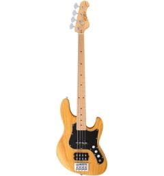 Бас-гитара Fgn J-Standard Mighty Jazz JMJ-ASH-M VNT