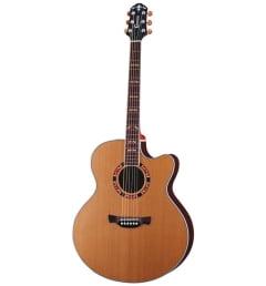 Электроакустическая гитара Crafter JE-18 CD/N