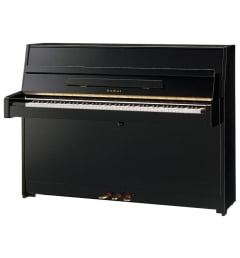 Пианино, черное полированное K-15E(B) M/PEP