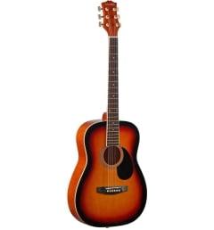 Акустическая гитара Colombo LF-3800/SB