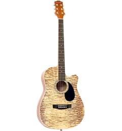 Акустическая гитара Colombo LF-3800CT/N