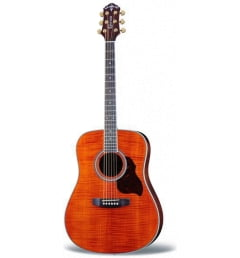 Акустическая гитара Crafter MD-60/AM