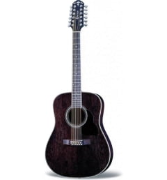 12 струнная гитара Crafter MD-70-12/TBK