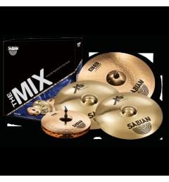 Комплект тарелок Sabian MIX SET GIG - B8PRO/XS20
