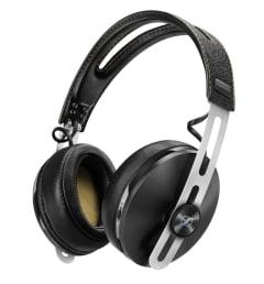 Momentum M2 AEBT Наушники беспроводные Bluetooth, с микрофоном, черные, Sennheiser