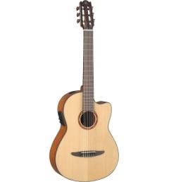 YAMAHA NCX700 электроакустическая гитара