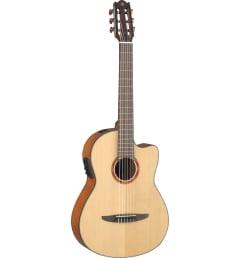 YAMAHA NCX700C - Электроакустическая гитара