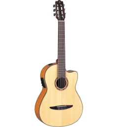 YAMAHA NCX900FM электроакустическая гитара