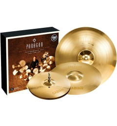 Комплект тарелок Sabian NP5005B-NB PARAGON PERFORMANCE SET