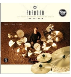 Комплект тарелок Sabian NP5005BE PARAGON EFFECTS PACK