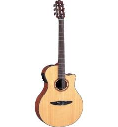 YAMAHA NTX700 электроакустическая гитара