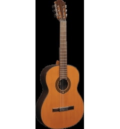 LAG OC300 - классическая гитара