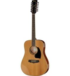 12 струнная гитара Ibanez PF1512-NT