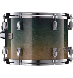 Бас-барабан Yamaha PHXB2216A Turquoise Fade