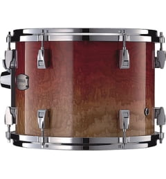 Бас-барабан Yamaha PHXB2216AG Garnet Fade