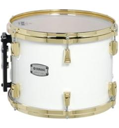 Бас-барабан Yamaha PHXB2216MGR Polar White