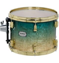 Бас-барабан Yamaha PHXB2218AG Turquoise Fade