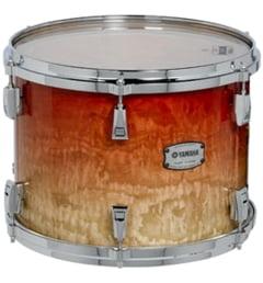 Бас-барабан Yamaha PHXB2218AR Garnet Fade