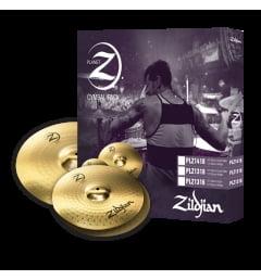 Комплект тарелок Zildjian PLANET Z PLZ1316