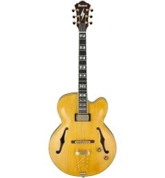 Полуакустическая гитара IBANEZ PM2-AA