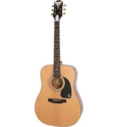 Акустическая гитара Epiphone PRO-1 Acoustic Natural