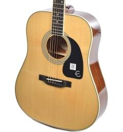 Акустическая гитара Epiphone PRO-1 PLUS Acoustic Natural