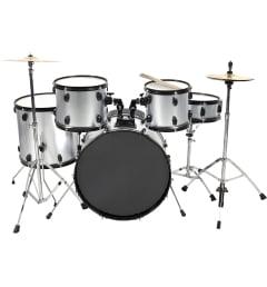 Ударная установка Peavey PV 5PC Drum Set Silver