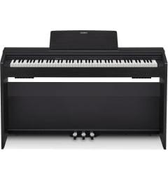Privia PX-870BK, цифровое фортепиано