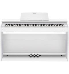 Privia PX-870WE, цифровое фортепиано